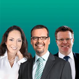 Heike Minks, Robert Zimmerer & Andreas Trautner