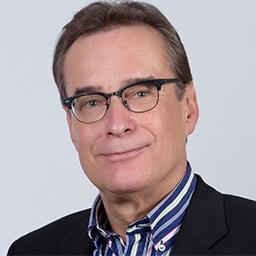 Gerhard Pscherer