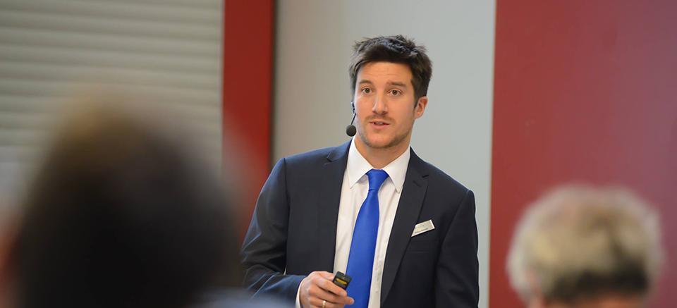 profino Onlinemesse Liveakademie Philip Wenzel freche Versicherungsmakler Webinar