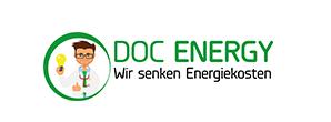 Doc Energy für Makler und Vermittler