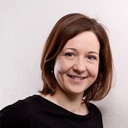 Melanie Frömmert
