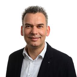 Markus Gedigk