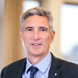 Dr. Michael Solf