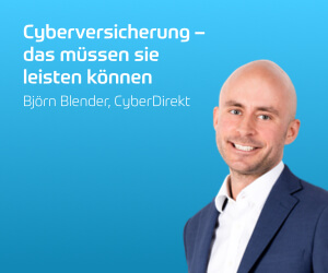Cyberversicherung – das müssen sie leisten können