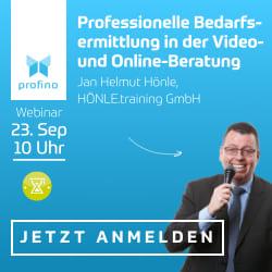 Online- und Videoberatung