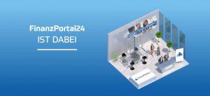 FinanzPortal24 auf der Maklerplattform: die Beratungssoftware für Vermittler!