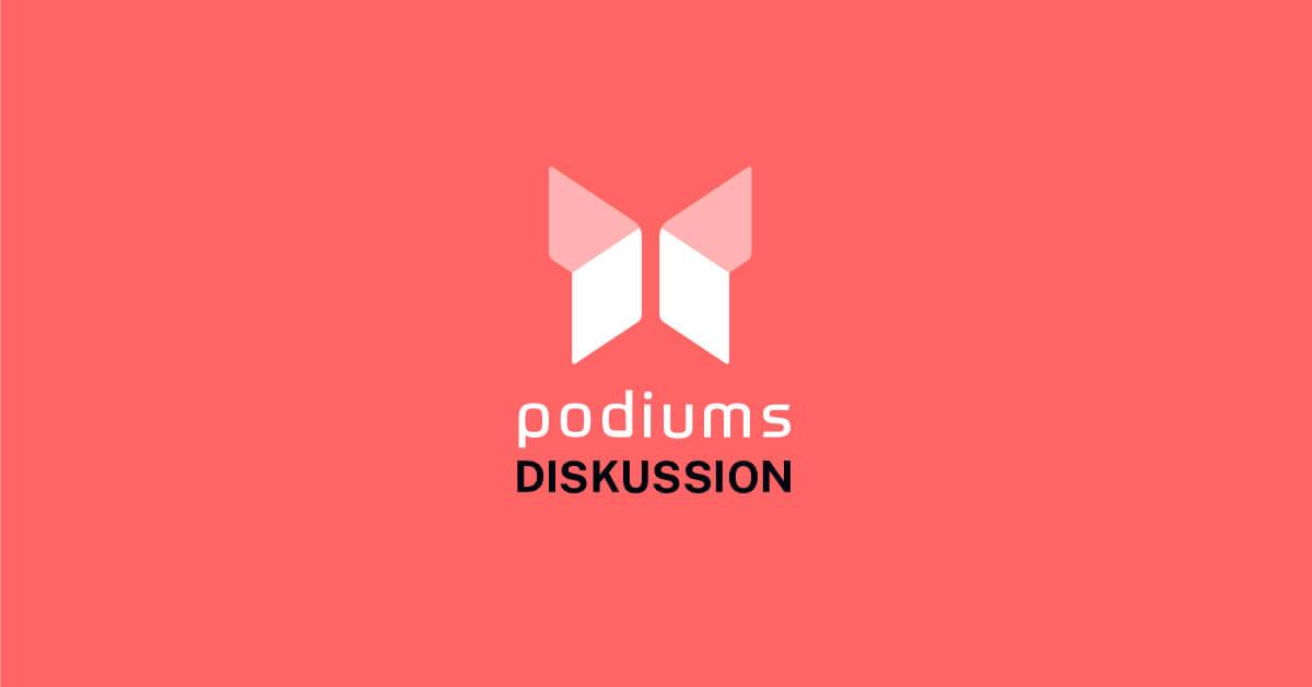 Experten diskutieren - die große Podiumsdiskussion auf dem profino Sach Kongress